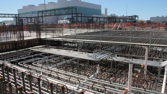 华盛顿一核工厂发生坍塌 美国能源部启动紧急措施