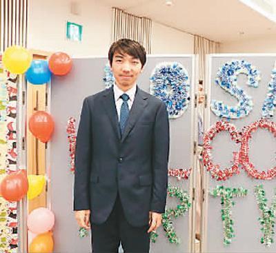 日本留学记:留学日本克服双重压力