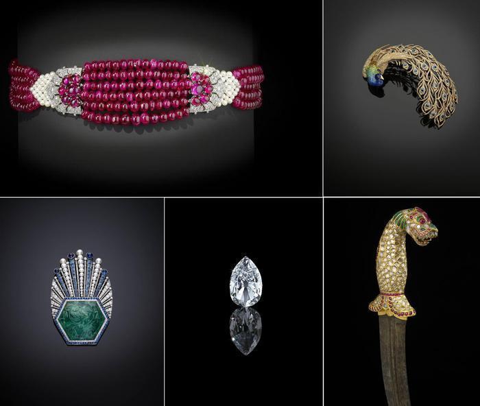 澳门威尼斯人网上赌博:威尼斯名贵珠宝展失窃_展品价值或达数百万欧元