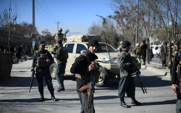 北京赛车pk10登录平台:阿富汗首都遭自杀式爆炸袭击_造成至少11死25伤