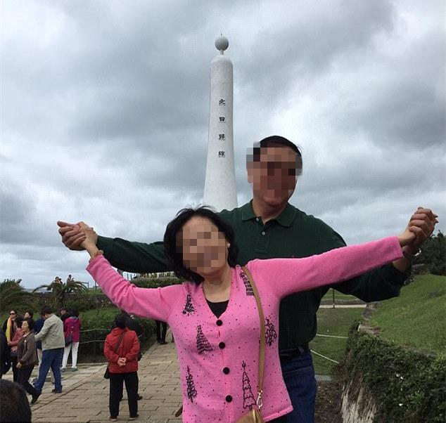 金沙国际娱乐网:美61岁华裔夫妇遭行刑式枪杀_陈尸豪宅3天