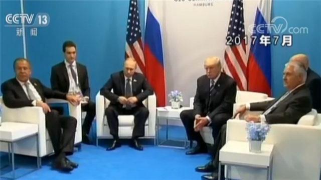 普京和特朗普将于7月举行会晤?俄方及时回应!