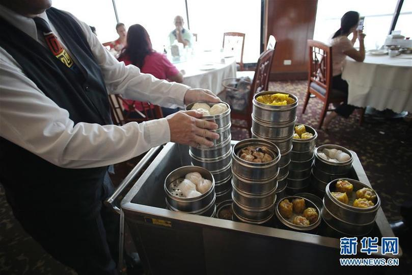 【中国那些事儿】巴拿马纪录片致敬中国美食 巴媒:中式早餐已成巴拿马传统