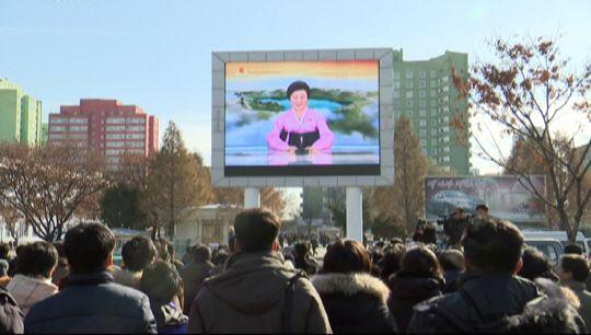 韩媒:被退休的李春姬 5天前曾报道金正恩行程