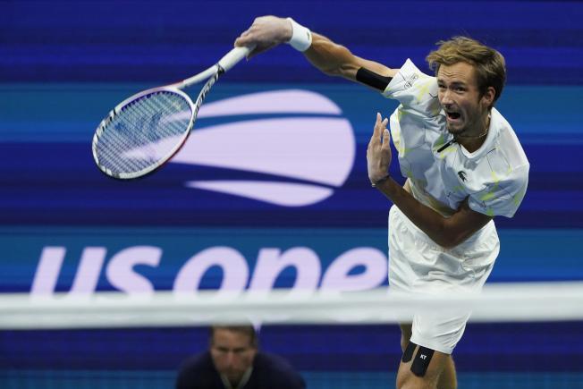 2020年美国网球公开赛将于8月以无观众形式在纽约举行