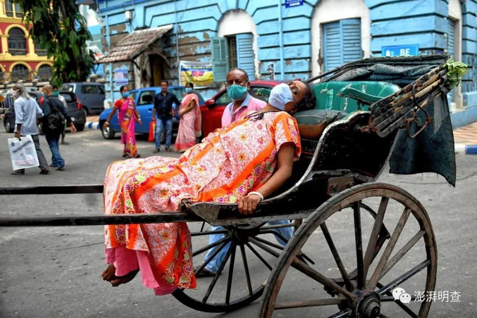 """""""神药""""伊维菌素让印度北方邦新冠病例清零?"""