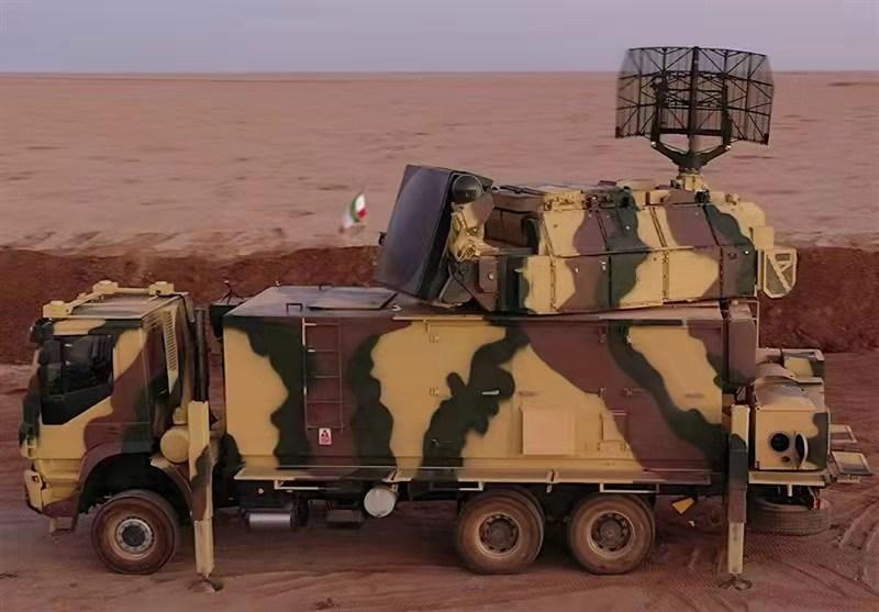 伊朗大规模防空演习进入第二天 多个防空系统亮相
