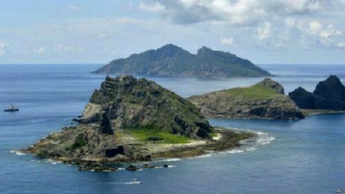 日本公布新教材审定结果 称钓鱼岛