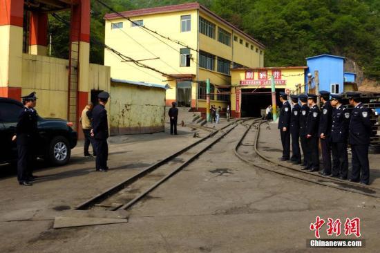 安监总局:前四月各类生产安全事故致7385人死亡