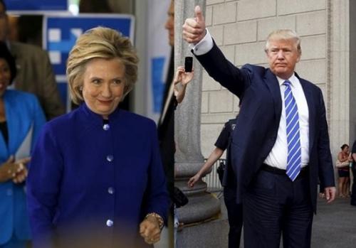 """美大选""""烧钱"""":特朗普自掏腰包后拟全国筹款"""