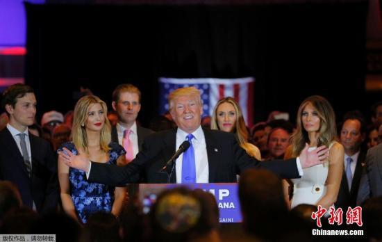 是否支持特朗普? 美国共和党人陷入艰难抉择