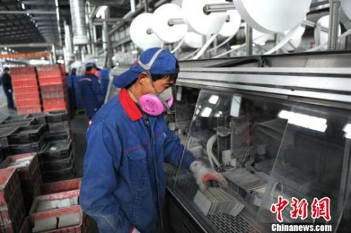 工信部:系统解决方案供应商缺失成制造业提质增效瓶颈