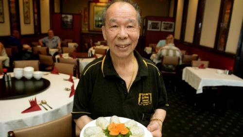墨尔本知名Jim Wong中餐馆老板去世 享年75岁