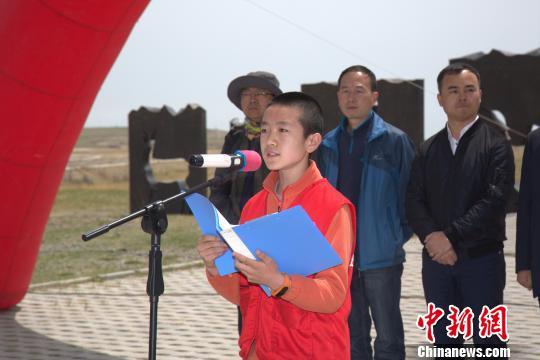 2016青海湖鸟岛观鸟旅游季启动