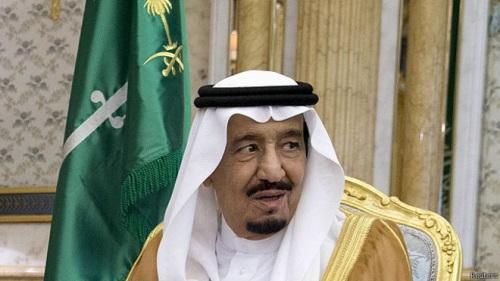 沙特政府进行大幅改组 意图减少经济对石油依赖