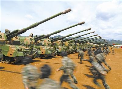第38集团军一团长12年7次亲历裁撤分流11次换岗