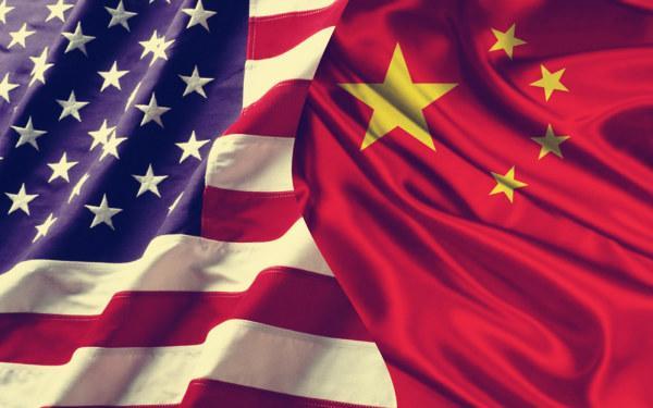 皮尤调查显示:半数美国人视中国崛起为重大威胁