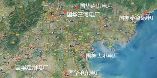 清新环境SPC—3D技术获认可 神华集团京津冀半数电厂采用该技术实现超低排放
