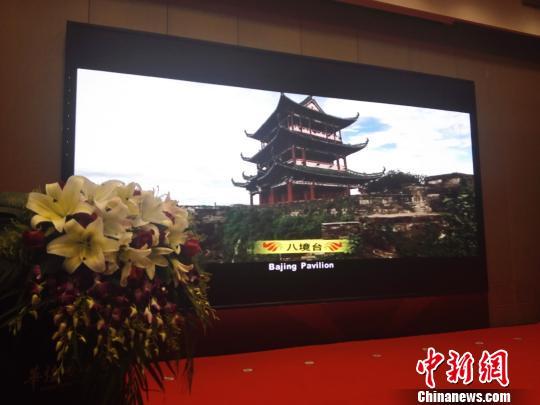 江西赣州将建大型主题公园 用VR技术讲述红色故事