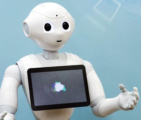 人工智能会抢走人类的工作吗?专家:将会合作