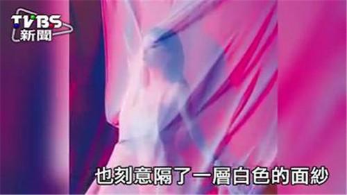 玲珑《幻》推出歌词版MV 网友:很有意境