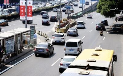 北京双井桥疏堵工程今通车 晚高峰预计减40分钟