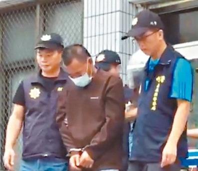 男子与女友涉嫌用感冒药制毒 被捕后一度情绪失控
