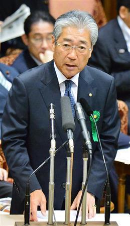 日本奥委会主席:将设独立调查组调查汇款疑云
