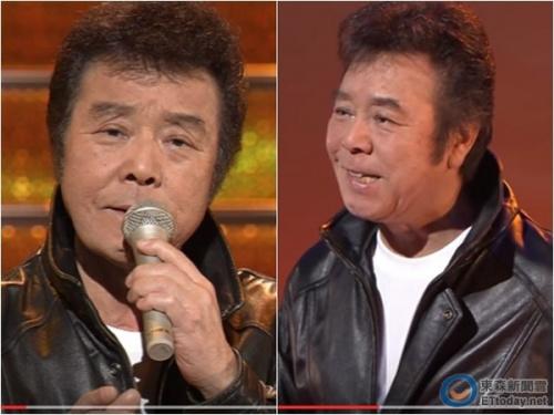 日本72岁男歌手娶小31岁女友 因真实年龄曝光下决心