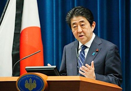 """安倍要这样重建日本经济:""""骨太方针""""已出炉"""