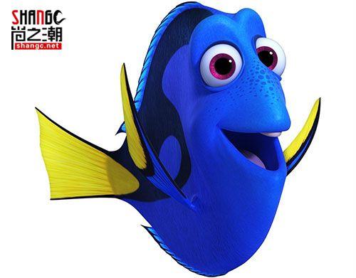 海底总动员2多莉是什么鱼讲什么 人物名字剧情简介