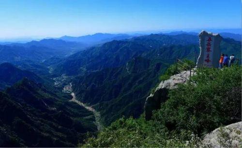 【玩转京津冀】河北这30处最值得去的好地方,总有你想要的美!