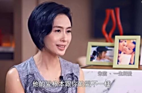朱茵松口谈周星驰 《逃学威龙2》和周星驰擦出爱火图片