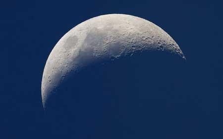 超级月亮三连发