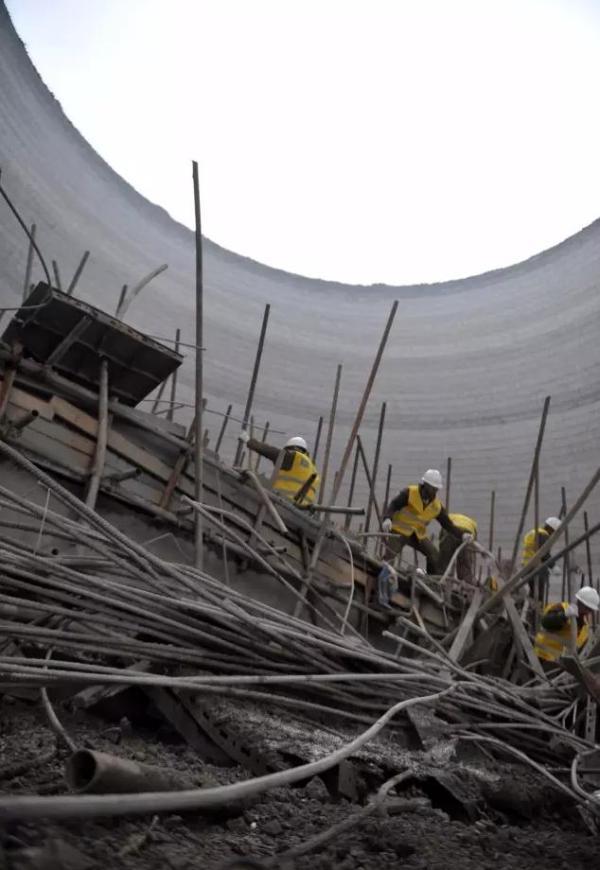 河北亿能烟塔工程有限公司