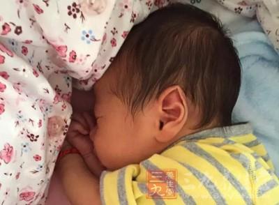 宝宝老细菌感染的原因