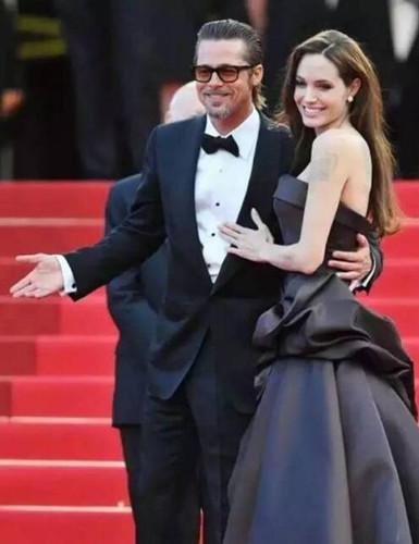 好莱坞第一夫妇离婚27亿家产和6个孩子怎么分