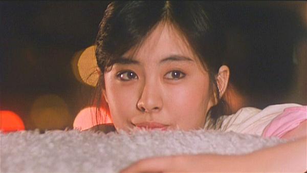王祖贤 不会再回来 别再对我念念不忘了