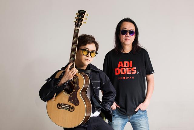 蘑菇兄弟解散 音乐人张燕峰好声音后蜕变启程