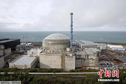 10时左右,在工厂的核区以外.一名高级地方官员称,这是一起严重的