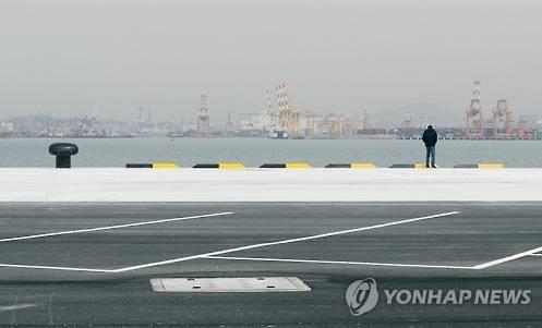 3400名中国游客韩国济州岛拒下国际邮轮