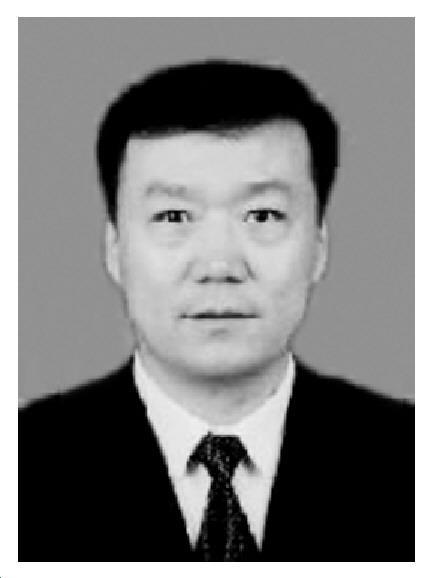杨景海任山西公安厅厅长