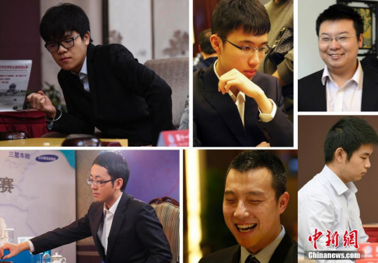 中国棋手下月底与AlphaGo再交手 柯洁表态不惜一切争胜