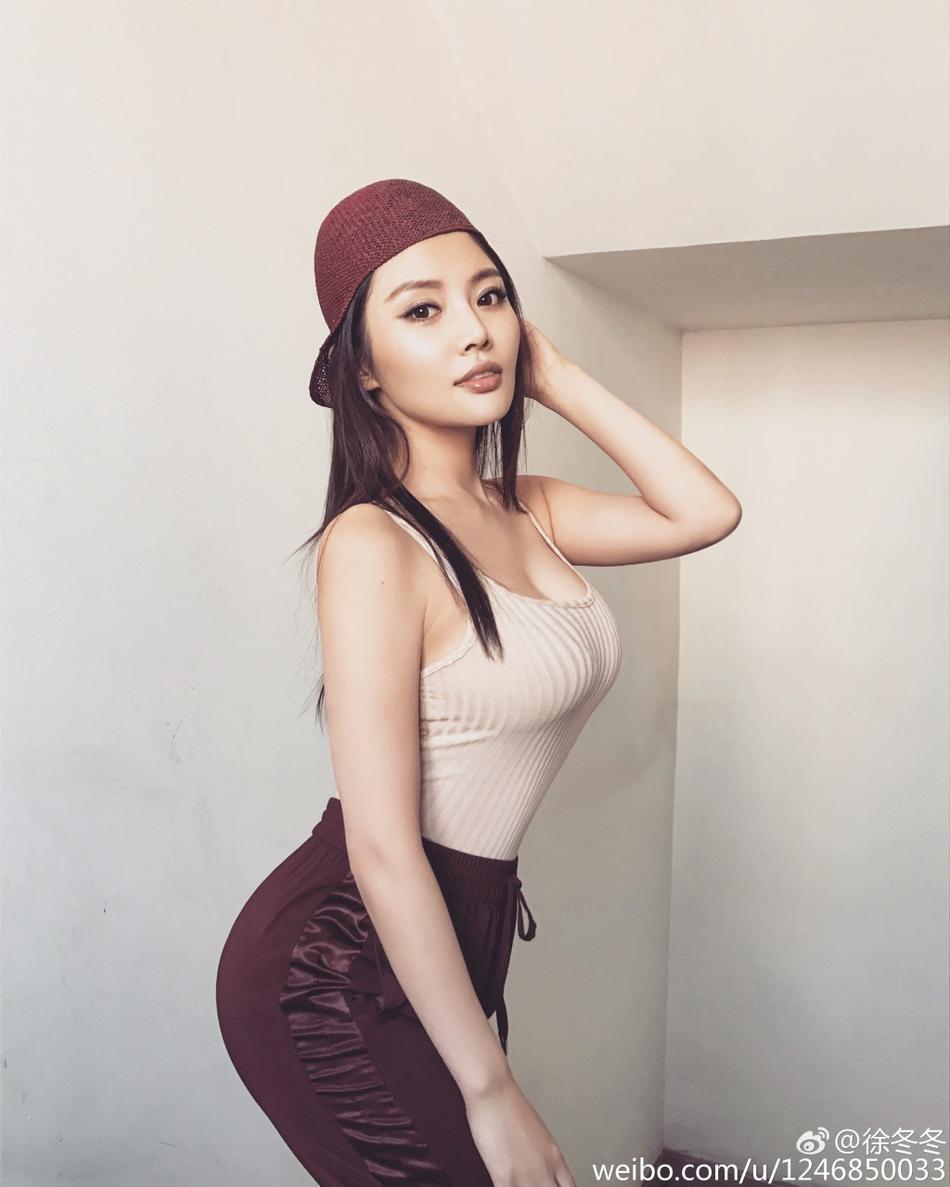 """""""大嫂""""徐冬冬化身女星女特工秀身材外国性感比基尼性感图片"""