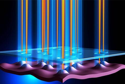 那量子计算机的速度就好比飞机