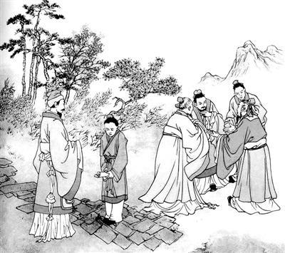 一傅众咻 - 西部落叶 - 《西部落叶》· 余文博客