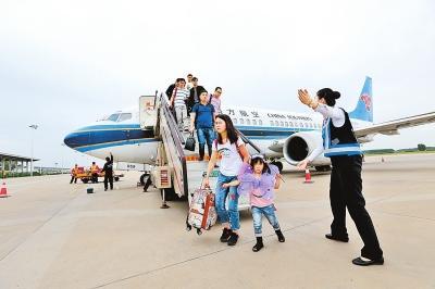 中国飞机发展历史