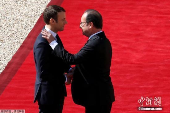法国政府将权力移交给新总理:他将面临艰巨的任务