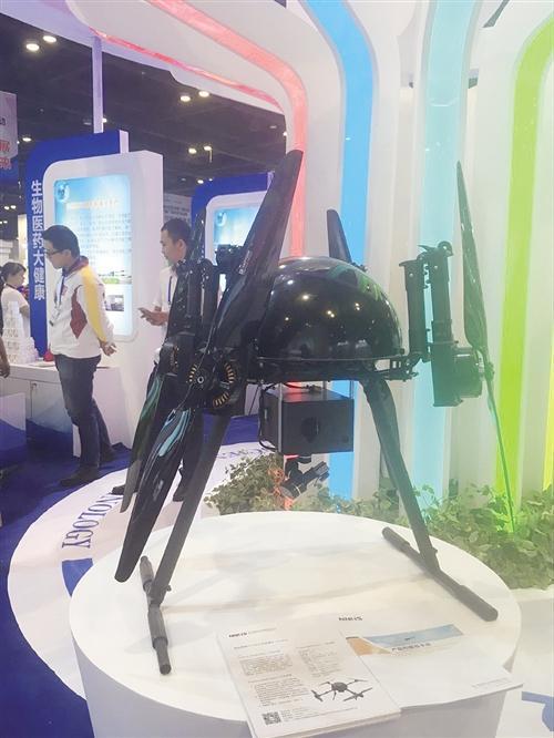 >> 正文    新能源电动车充电桩,种田神器,无人机,全球首款完整虚拟