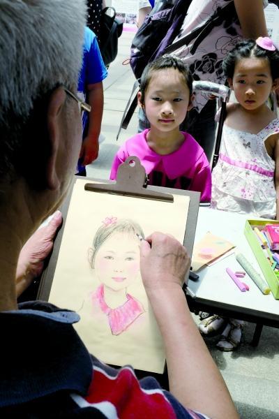 武汉市青少年宫 举行庆祝 六一 国际儿童节系列活动